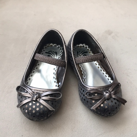 Children's Place Other - Girls dress shoes